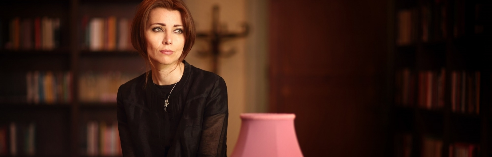 Elif Shafak for Ennis Book Club Festival 2019
